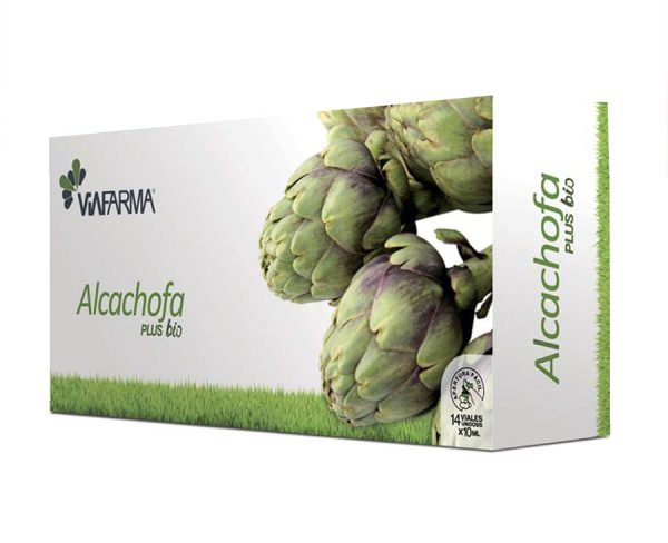 Alcachofa viafarma